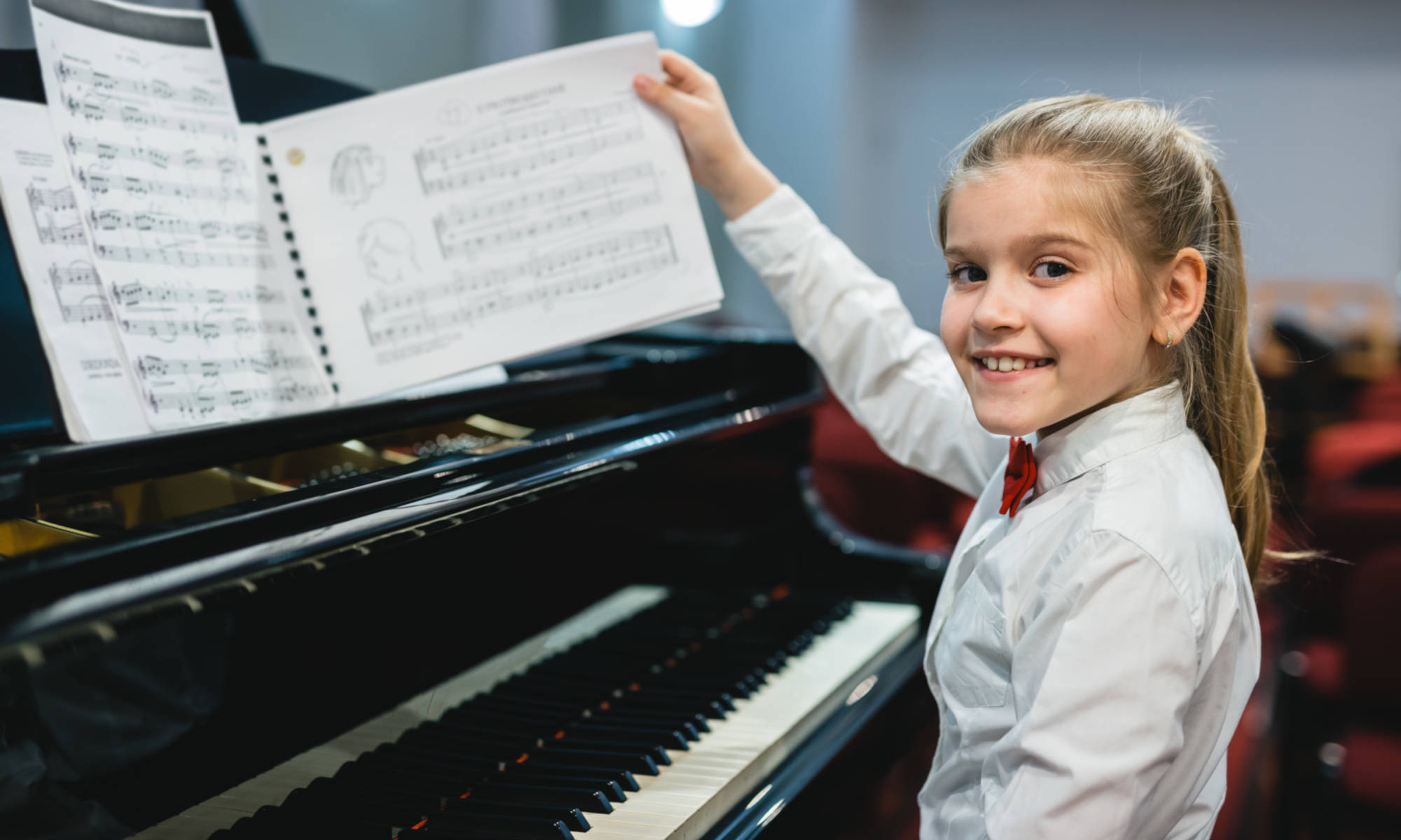 Piano Lessons Knoxville